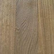 Old Tasmanian oak.  Light walnut stain, gloss finish 2nd coat.