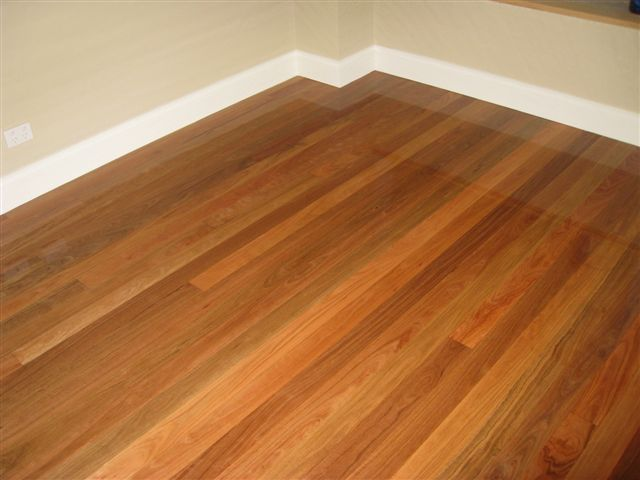 Bright Polished Wood, Timber Flooring & Floor Sanding Services