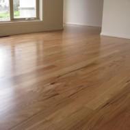 Wax polish feature grade hardwood