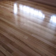 Polished Timber Floors